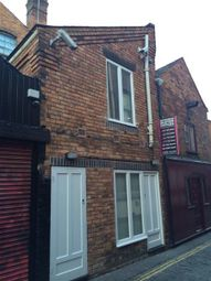 Thumbnail 1 bed flat to rent in Coach House, Princess Alley, Wolverhampton