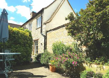 Thumbnail 3 bedroom link-detached house for sale in Bridge Street, Ryhall, Stamford
