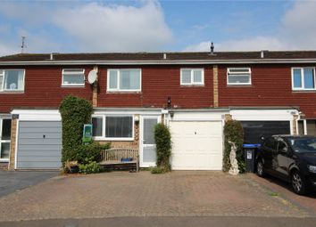 Thumbnail 2 bedroom terraced house for sale in Willow Crescent, Worthing, West Sussex