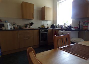 Thumbnail 2 bed flat to rent in Falmouth Road, Newcastle Upon Tyne