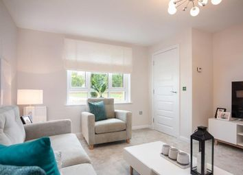 """Thumbnail 3 bed end terrace house for sale in """"Coull"""" at Frogston Road East, Edinburgh"""