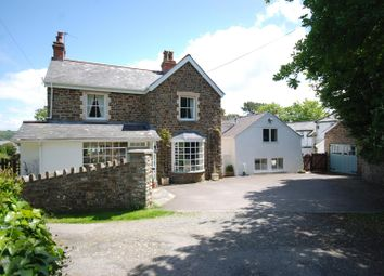 Thumbnail 6 bed detached house for sale in Limers Lane, Northam, Bideford