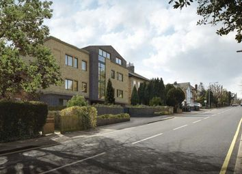 Thumbnail 1 bedroom flat for sale in Palmerston Road, Buckhurst Hill