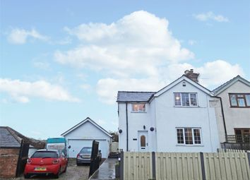 Thumbnail 3 bed semi-detached house for sale in Shrewsbury Road, Wem, Shrewsbury, Shropshire
