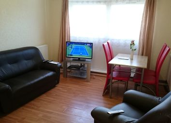 Thumbnail 4 bedroom flat to rent in Cowbridge Lane, Barking
