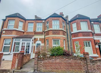 Thumbnail 3 bed terraced house for sale in Vambery Road, London