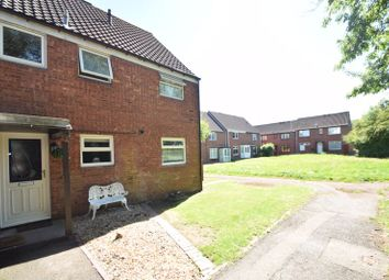 Thumbnail 1 bed flat to rent in Heronfield Close, Redditch
