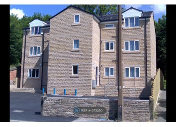 Thumbnail 2 bed flat to rent in Willow Lane, Huddersfield