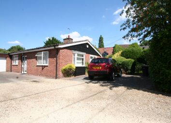 Thumbnail 3 bed detached bungalow to rent in Bear Lane, Stadhampton
