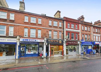 Thumbnail 2 bed flat for sale in Stile Hall Parade, Chiswick