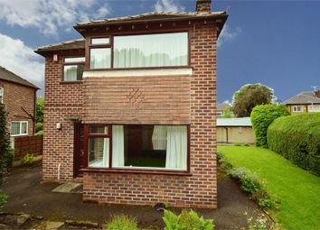 Thumbnail 3 bedroom detached house for sale in Castlewood Road, Salford, Greater Manchester