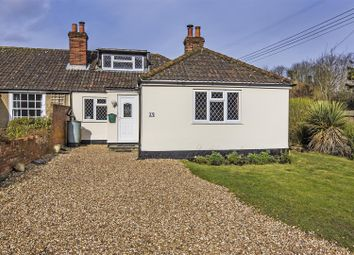 Thumbnail 3 bed property for sale in The Street, Old Basing, Basingstoke