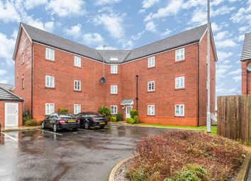 Thumbnail 2 bed flat for sale in Milton Court, Layton Way, Prescot, Merseyside