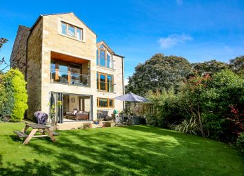 Thumbnail 5 bed detached house for sale in Victoria Mills, Holmfirth