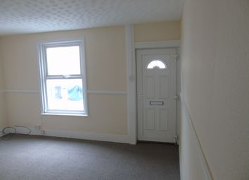 Thumbnail 2 bed terraced house to rent in Alma Road, Ramsgate