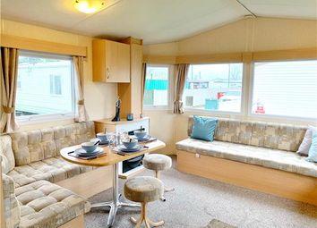 Thumbnail 3 bedroom property for sale in Heacham Beach Holiday Park, Heacham, Norfolk