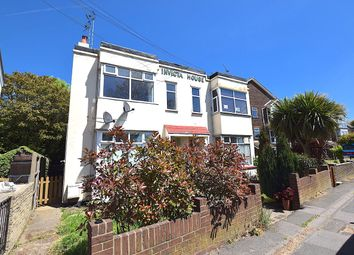 Thumbnail 2 bed flat for sale in London Road, Hadleigh, Essex