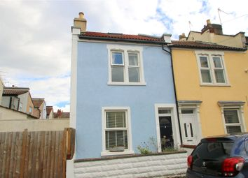 Thumbnail 3 bed end terrace house for sale in Beaufort Street, Bedminster, Bristol