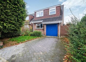 Thumbnail 3 bed detached house for sale in Polesteeple Hill, Biggin Hill, Westerham, Kent
