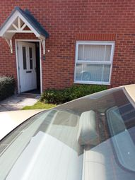 Thumbnail 2 bed property to rent in Excelsior Road, Coventry