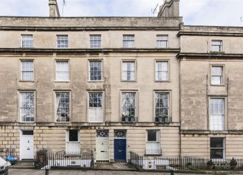 Thumbnail  Studio to rent in Rochfort Place, Bath