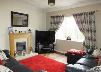 Thumbnail 2 bedroom flat for sale in Hoveringham Court, Swallownest, Sheffield