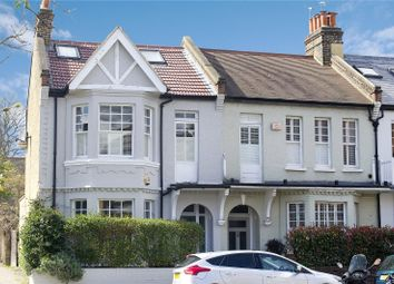 Thumbnail 4 bed property for sale in Thornton Road, London