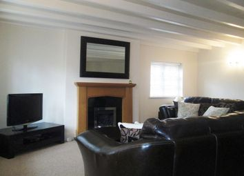 Thumbnail 2 bedroom flat to rent in Eastgate, Beverley
