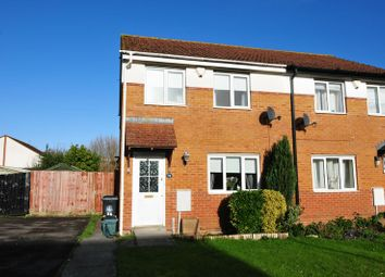 Thumbnail 3 bed semi-detached house for sale in Gerrard Close, Knowle, Bristol
