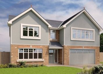 Thumbnail 5 bed property for sale in Royal Park Phase Two, The Berkley, Ramsey, Isle Of Man