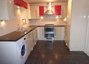 Thumbnail 4 bed semi-detached house to rent in Oberon Way, Oxley Park, Milton Keynes
