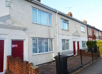 Thumbnail 2 bed terraced house for sale in 85 Cheney Manor Road, Swindon, Wiltshire