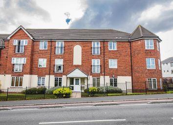 2 bed flat for sale in Bromford Road, Oldbury, Birmingham B69