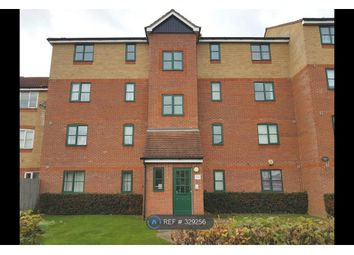 Thumbnail 2 bed flat to rent in Needham Court, Enfield