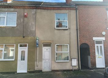 Thumbnail 2 bed terraced house to rent in St Cuthbert Street, Worksop, Nottinghamshire