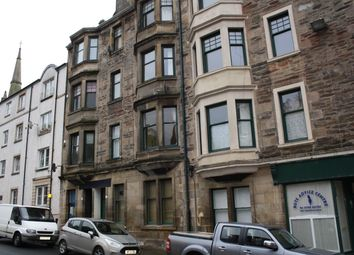 Thumbnail 1 bed flat for sale in 28 Bishop Terrace, Isle Of Bute