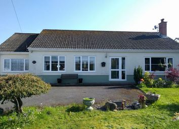 Thumbnail 3 bed detached bungalow for sale in Penllyn, Cilgerran, Cardigan