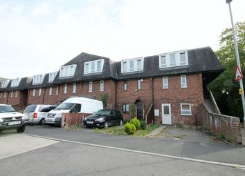 Thumbnail 1 bed flat to rent in Mellow Purgess Close, Basildon