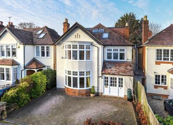 Thumbnail 5 bedroom detached house for sale in Davenant Road, Oxford