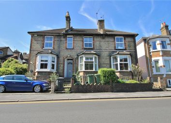 5 bed semi-detached house to rent in Guildford Park Road, Guildford, Surrey GU2