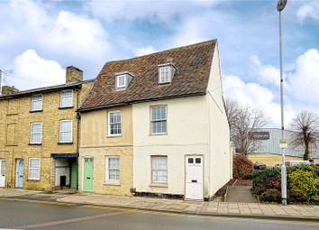 Thumbnail 2 bedroom end terrace house for sale in Cambridge Street, St. Neots, Cambridgeshire
