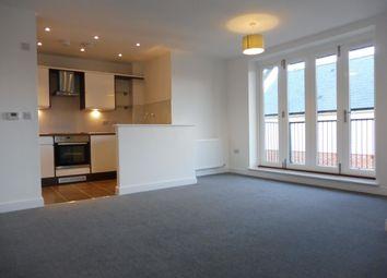 Thumbnail 2 bedroom flat to rent in Waterside Drive, Ditchingham, Bungay