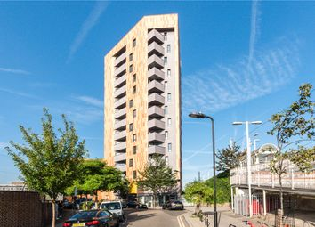 Thumbnail 1 bedroom flat for sale in The Archer Tower, Berger Road, London