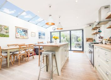 Thumbnail 4 bed terraced house for sale in Purves Road, London