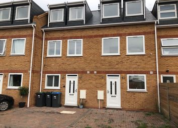 Thumbnail 5 bed terraced house to rent in Donkey Lane, En-Filed London