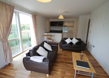 Thumbnail 2 bed flat to rent in The Hemisphere, Edgbaston