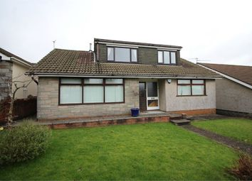 Thumbnail 4 bed detached bungalow for sale in Cwrdy Walk, Griffithstown, Pontypool