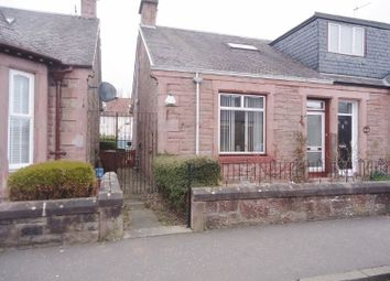 Thumbnail 3 bed semi-detached house for sale in Queen Street, Alloa