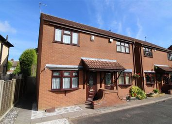 Thumbnail 2 bed semi-detached house for sale in Gorge Road, Dudley