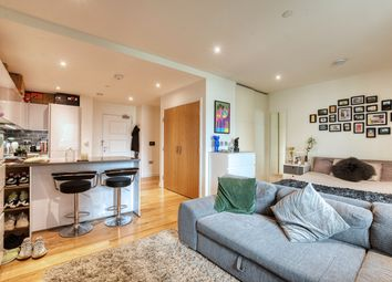Thumbnail 1 bedroom flat to rent in 27 East Parkside, Greenwich, London